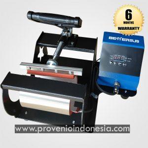 Mesin Heat Press Sublim Mug Bettersub Provenio Indonesia