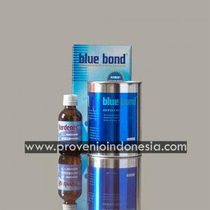 Blue Bond Lem Screen Sablon Provenio Indonesia Peralatan Perlengkapan Sablon Jakarta