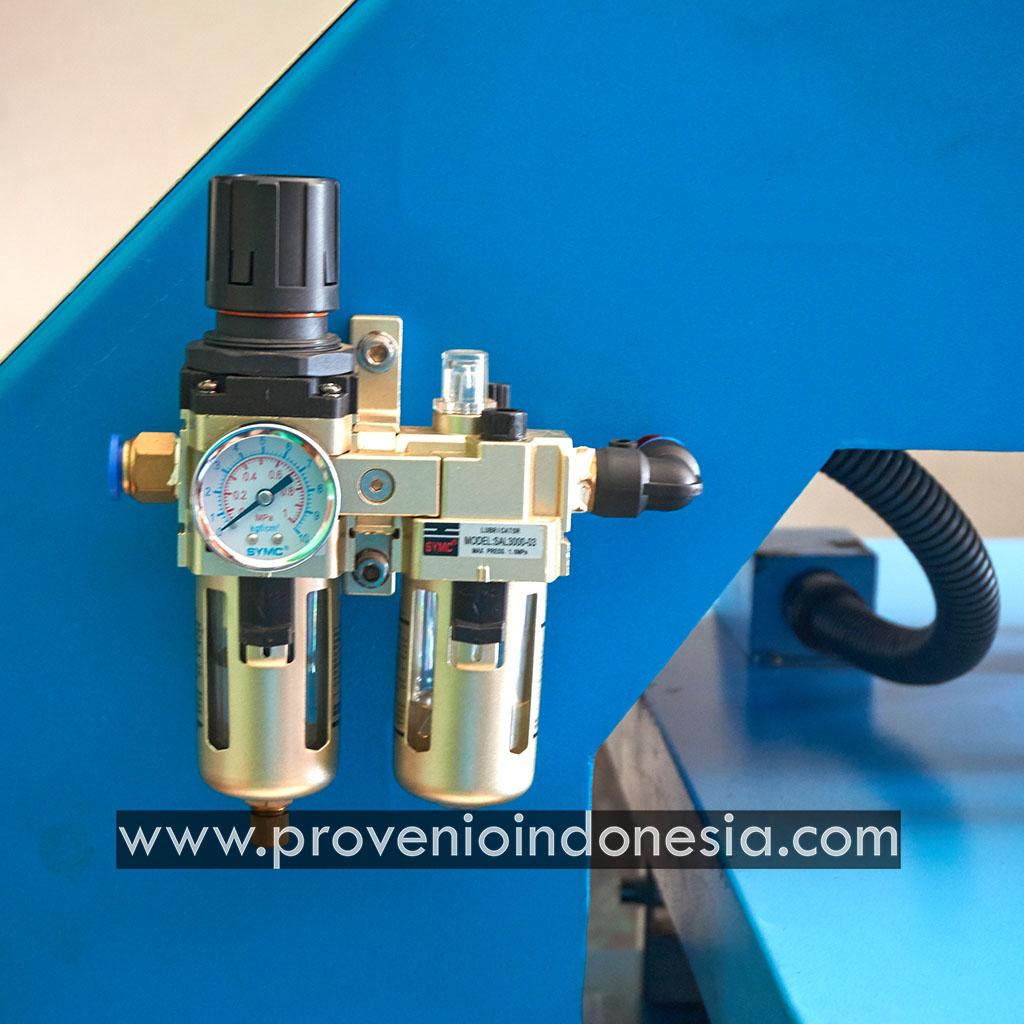 Mesin Heat Press kaos otomatis Machine JC 7 Single Provenio Indonesia Peralatan dan Perlengkapan Sablon
