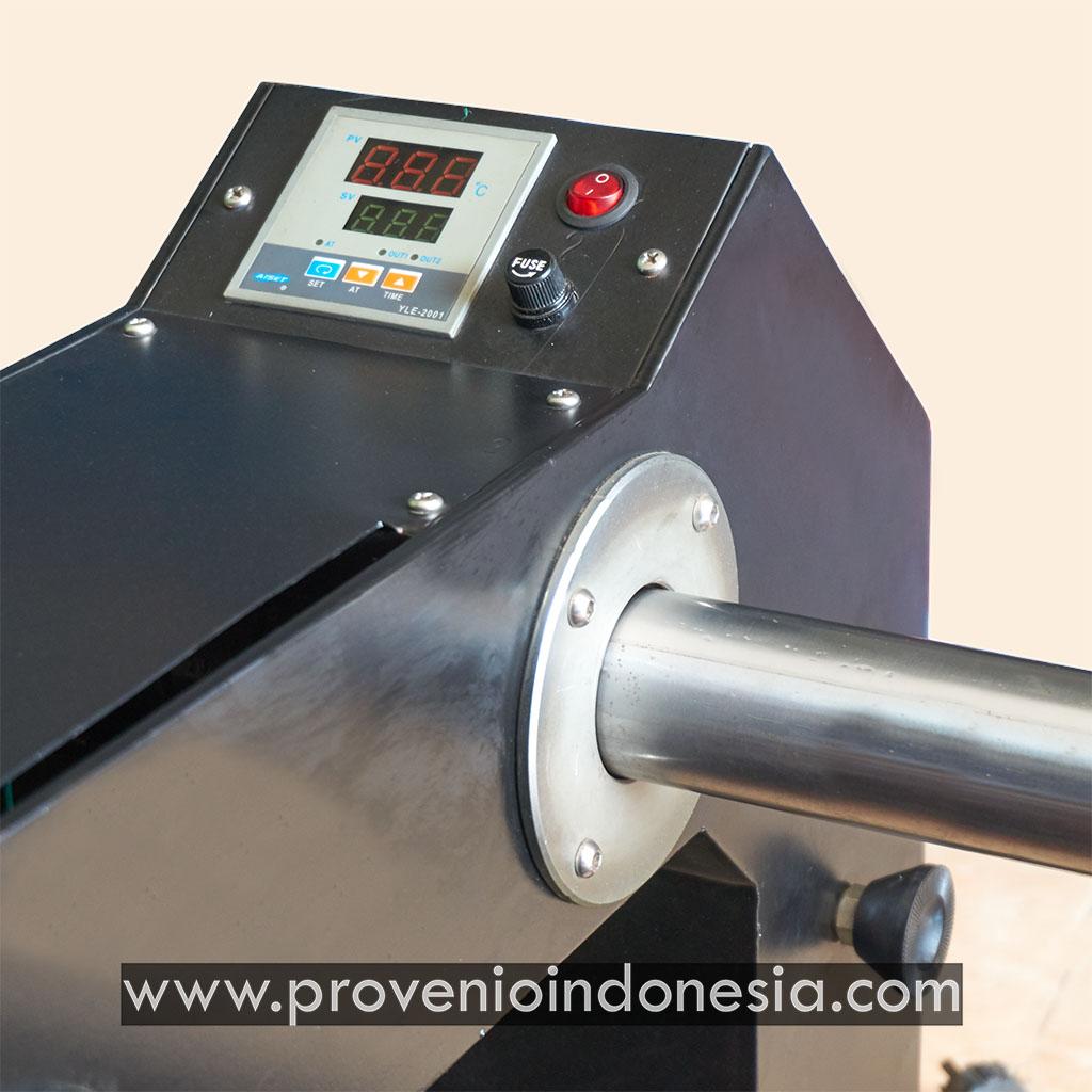 Mesin Heat Press Machine JC2B ProvenioIndonesia Peralatan Perlengkapan Sablon