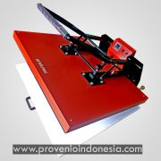 Mesin Heat Press Besar Jersey Full Print 80x100 Provenio Indonesia